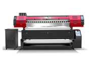 Digital Textile Printer MT-TX1805PLUS Manual Book