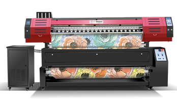Eco Solvent Printer & Digital Printer Supplier | UV Printer
