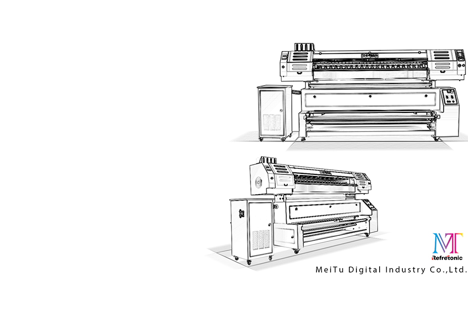 Water Based Printer | Laminator