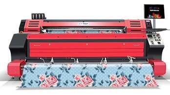 Eco Solvent Printer & Digital Printer Supplier | UV Printer