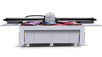 UV Flatbed Printer   LED UV Flatbed Printer Series - Supplier