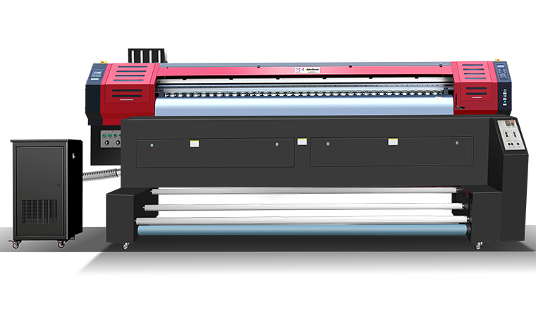 Cotton Fabric Printers | Digital Textile Cotton Printers