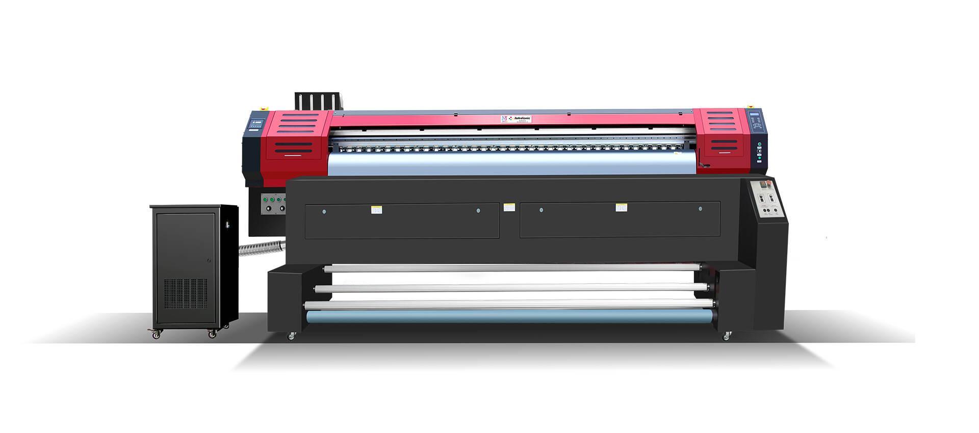 Digital Textile Sublimation Printer MT-TX5113L Plus