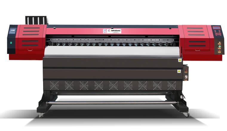 Digital Textile Sublimation Paper Printer MT-5113Plus