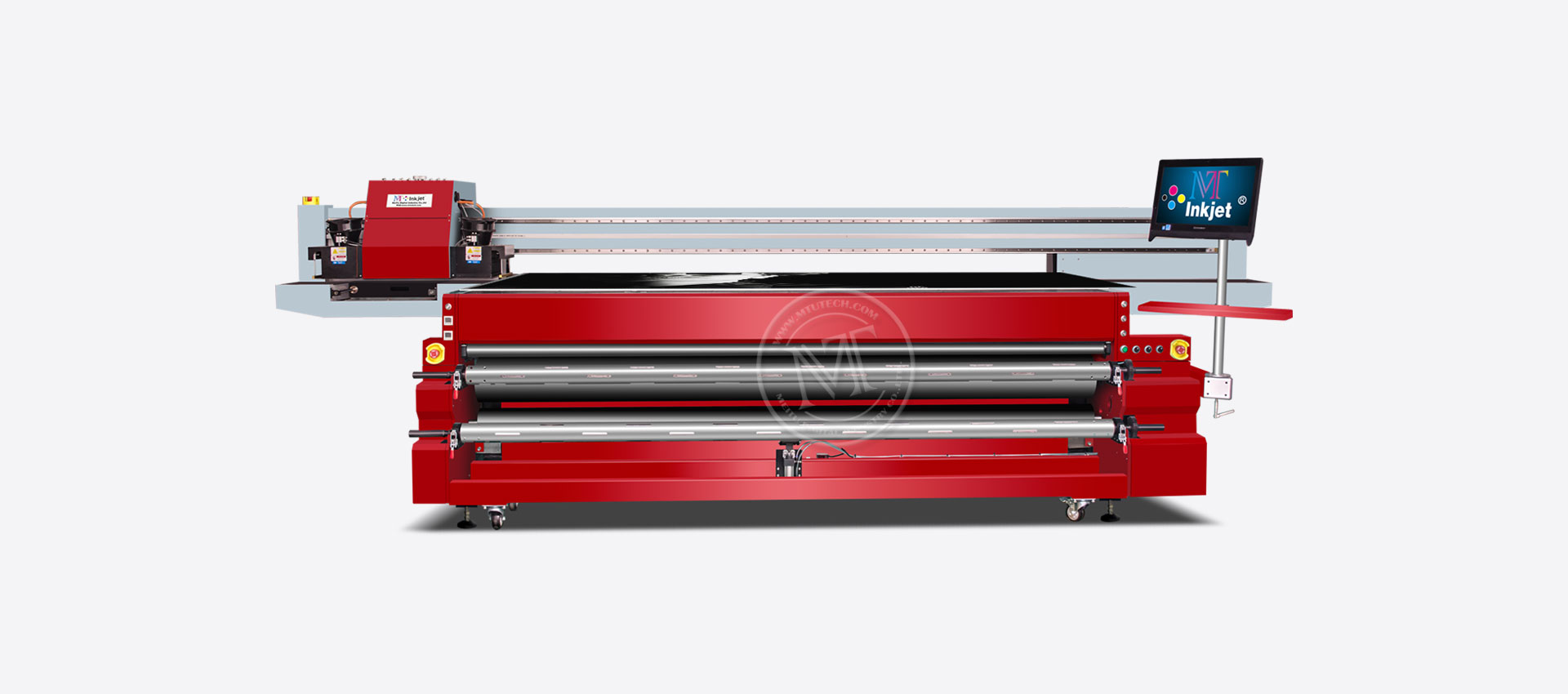 Ricoh UV Flatbed Printer MT-H2512R