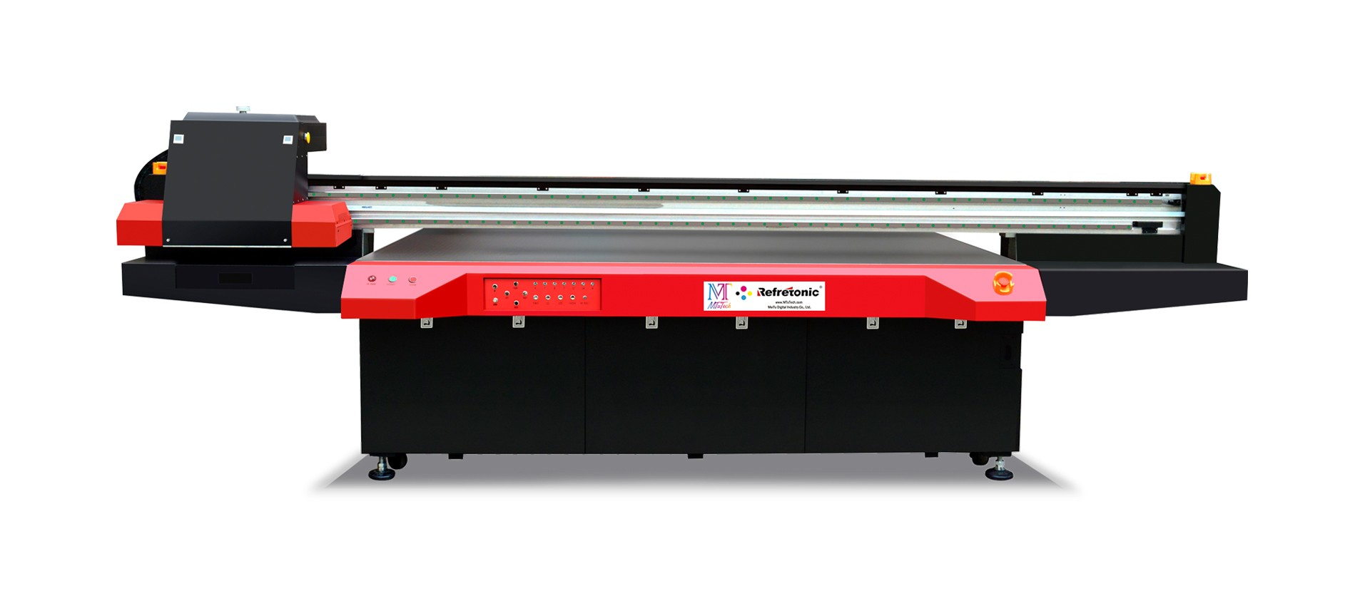 Ricoh UV Flatbed Printer MT-UV2513GX