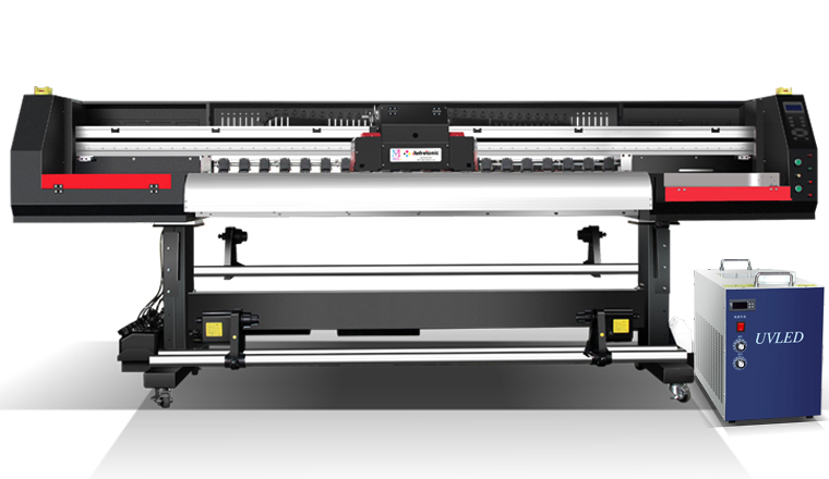 Ricoh Gen5 Roll To Roll LED UV Printer MT-UV1904G