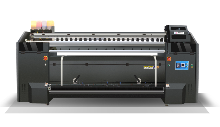 Digital Textile Sublimation Printer MT-TXI3220